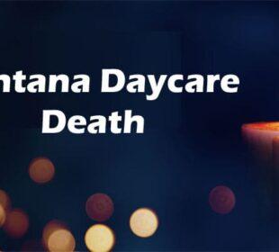 Fontana Daycare Death Updated 2020