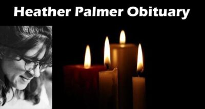 Heather Palmer Obituary 2020
