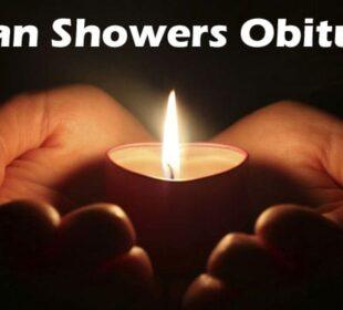 Nolan Showers Obituary Updated 2020