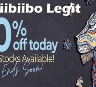 Is Biibiibo Legit 2021