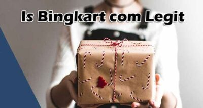 Is Bingkart com Legit 2021