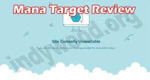 Mana Target Review {May 2021} Is It A Legit Store