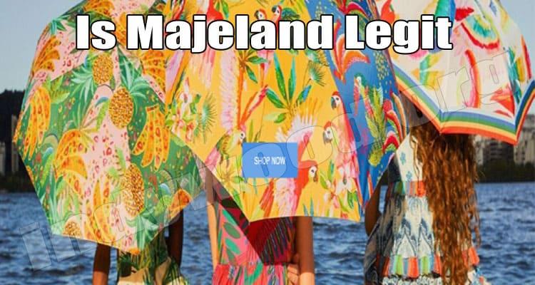 Is Majeland Legit (June 2021) Read All Genuine Reviews!
