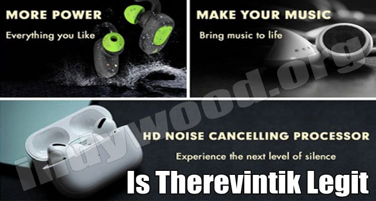 Is Therevintik Legit (June 2021) Read & Decide To Buy!
