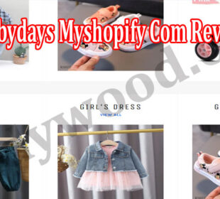 Babbydays Myshopify Com Reviews 2021.
