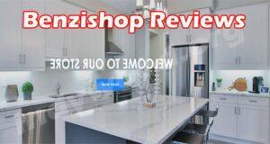 Benzishop Reviews 2021