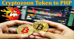 About General Information Cryptozoon Token to PHP