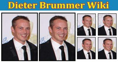 Latest News Dieter Brummer Wiki