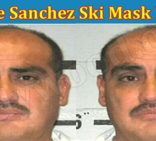 George Sanchez Ski Mask Rapist 2021