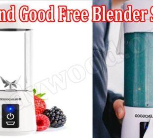 Is Blend Good Free Blender Scam 2021