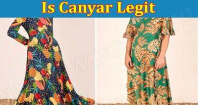 Is Canyar Legit 2021.