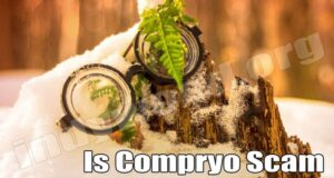 Is Compryo Scam (July 2021) Read All Valid Reviews Here!