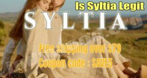Is Syltia Legit (July 2021) Are You Losing Money Here