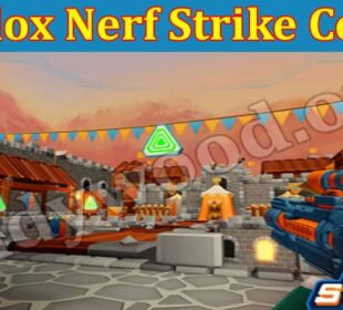 Roblox Nerf Strike Codes (July 2021) Check The Use Here!