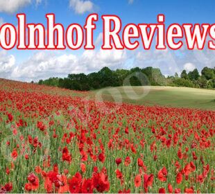 Solnhof Reviews (July 2021) Is The Website Legit Or Not