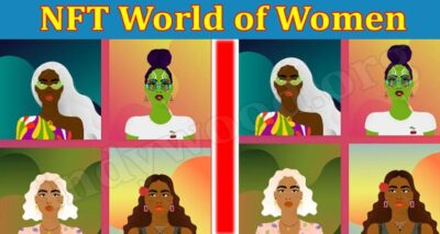 About General Information NFT World of Women