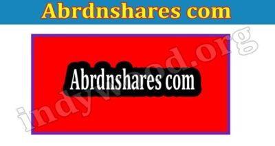 Latest News Abrdnshares Com