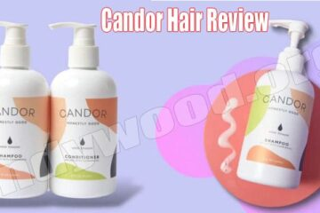 Candor Hair Review (Aug 2021) Legit Or Fraud Product