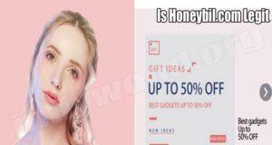Honeybil Online Website Reviews
