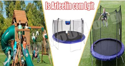 Is Arleelin Com Legit (Aug) Read Complete Review Here!