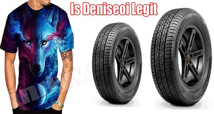 Is Deniseoi Legit (Aug 2021) Read Reviews Then Decide!