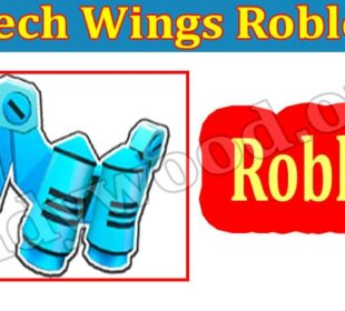 Mech Wings Roblox (Aug 2021) Let Us Know More About It!