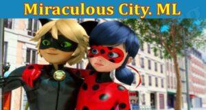 Miraculous City. ML 2021