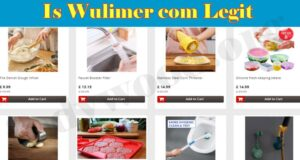 Wulimer Online Website Reviews