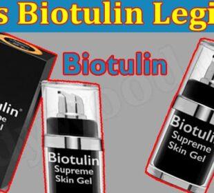 Biotulin Online Website Reviews